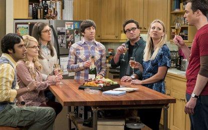 Netflix Big Bang Theory Staffel 10