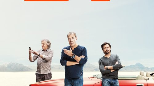 The Grand Tour Staffel 3 Folge Zwei K Los Durch Kolumbien