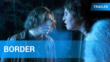 best website a9049 49e28 Border - Trailer Deutsch Poster