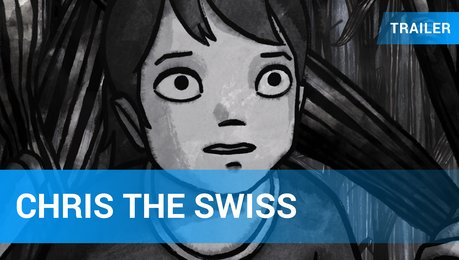Chris the Swiss - Trailer Deutsch Poster