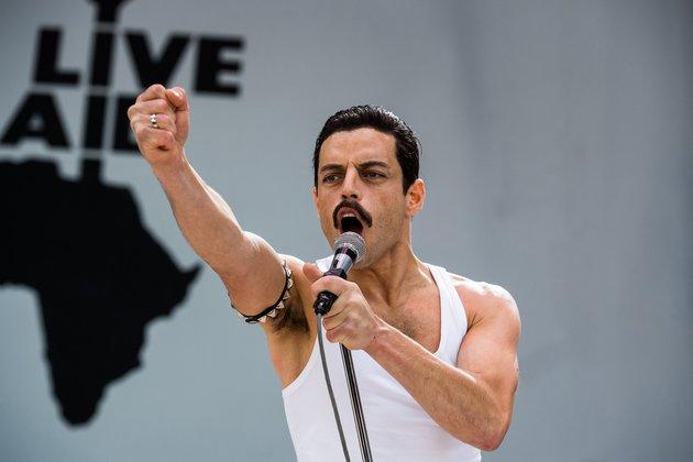 Bohemian Rhapsody Dvd Punktet Mit Bisher Unveröffentlichtem