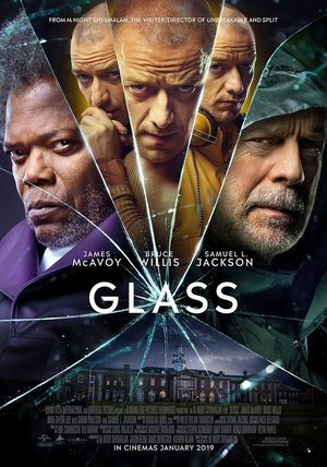 """Glass""-Kritik: Endlich mal ein Superhelden-Film"