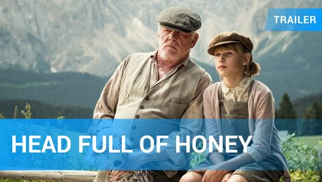 Head Full of Honey - Trailer Deutsch Poster
