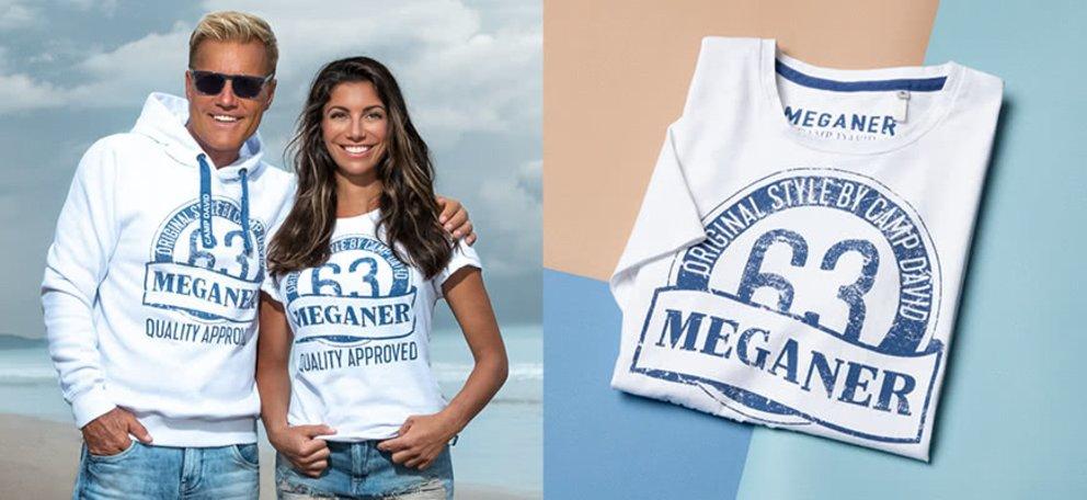 san francisco eb18f 48837 DSDS: Meganer-Shirt kaufen? Das geht! Auch ohne Gewinnspiel ...
