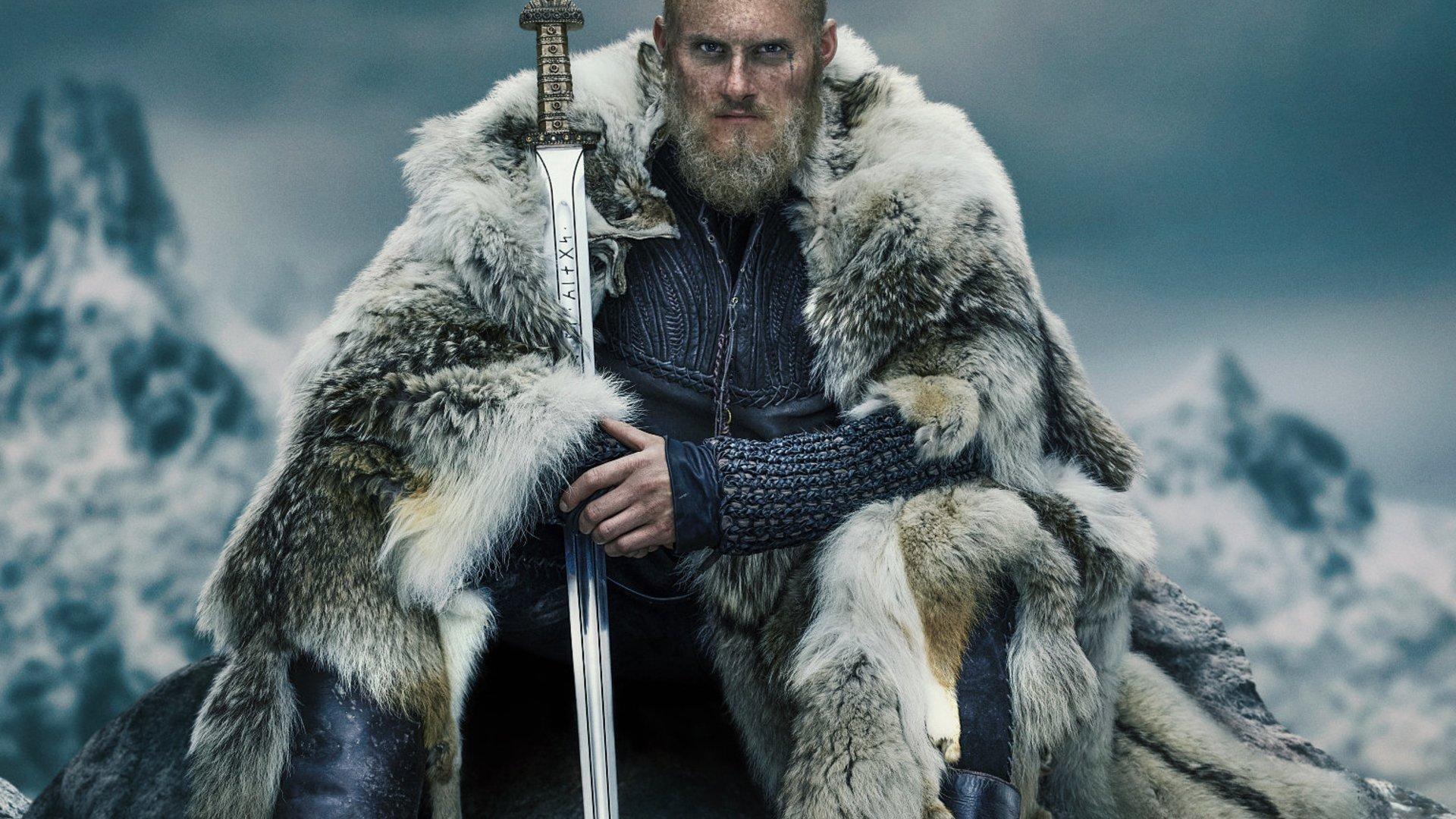 Vikings Serienstream