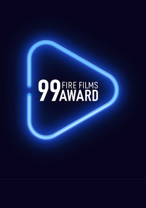 99FIRE-FILMS AWARD Poster