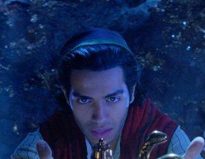 Aladdin (2019) Film (2019) · Trailer · Kritik · KINO de
