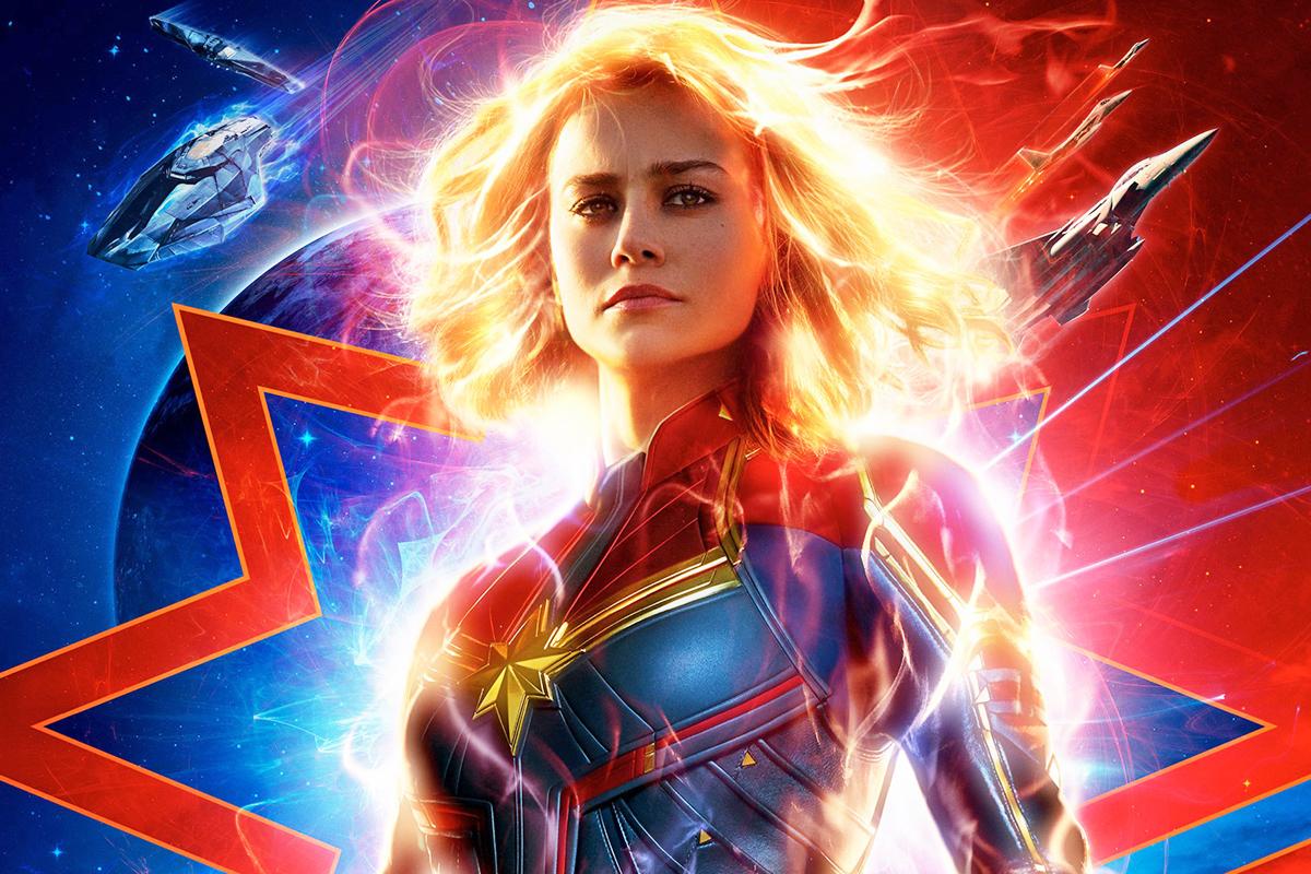 Wichtig Fur Avengers 4 Captain Marvel Teaser Schlagt Brucke Zu Infinity War Kino De