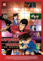 Lupin III vs. Detektiv Conan: The Movie
