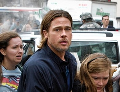 World War Z 2 Film · Trailer · Kritik · KINO de