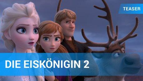 Die Eiskönigin 2 Film