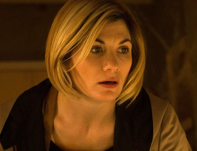 Doctor Who Staffel 10 Stream Auf Netflix Ab November 2018