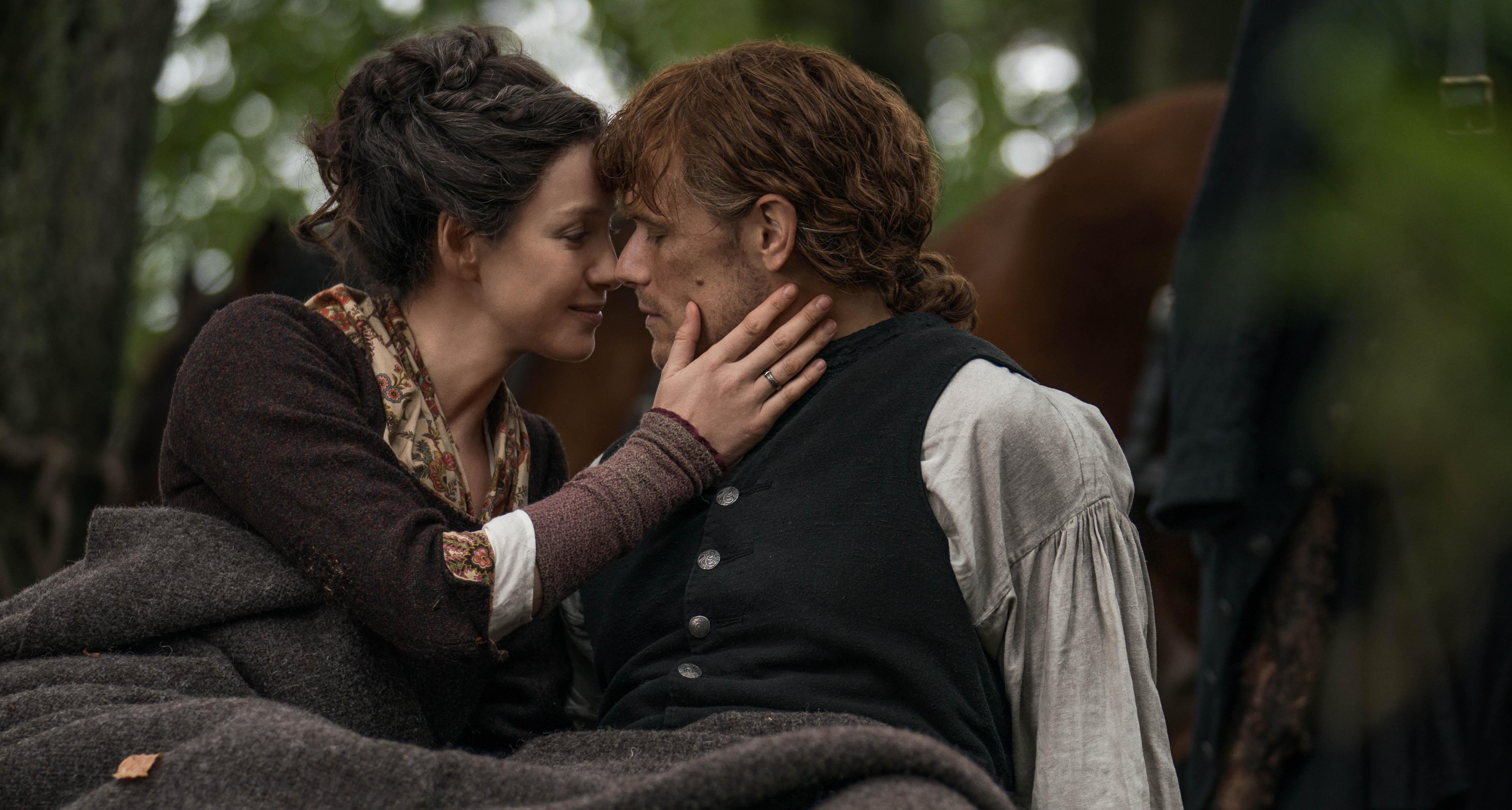Outlander Staffel 4 Im Stream Episodenguide Alle Infos Kinode