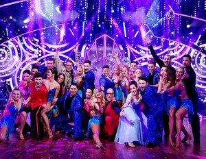 """Let's Dance"" am Karfreitag: Highlights & Llambi statt Live-Show"