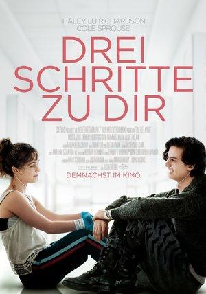 Drei Schritte zu dir Film (2019) · Trailer · Kritik ·