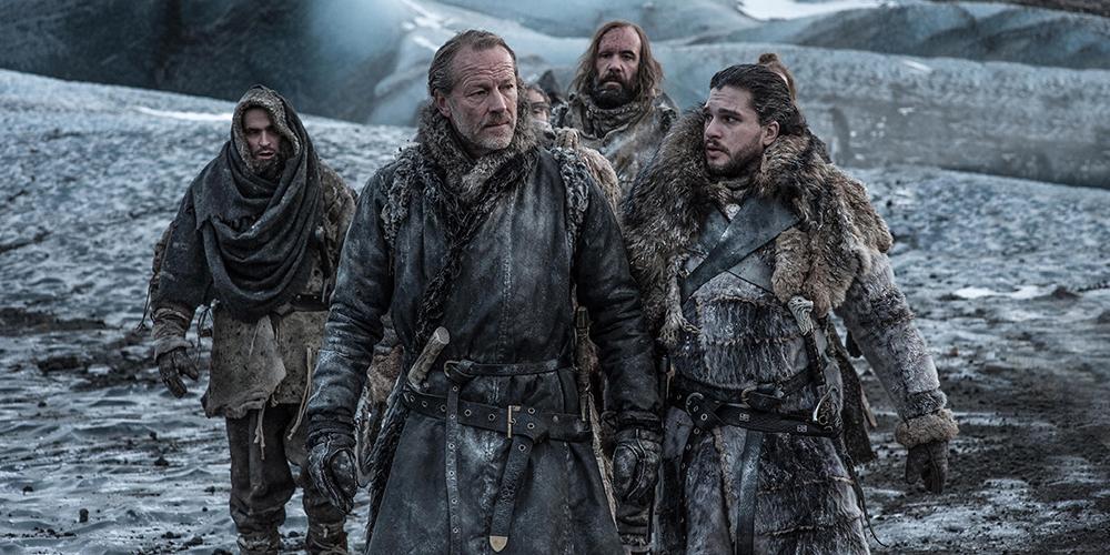 Game Of Thrones Staffel 8 Start Auf Sky Episodenliste Kino De