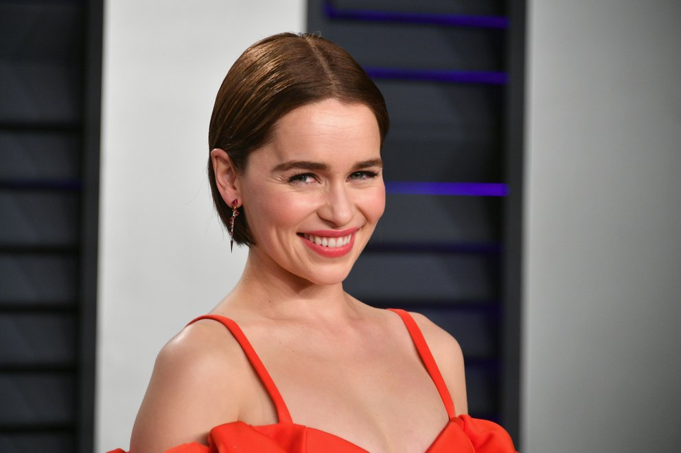 Emilia Clarke Game of Thrones Solo Star Wars