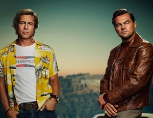 """Once Upon A Time in... Hollywood"": Der erste Trailer des Tarantino-Films ist da"