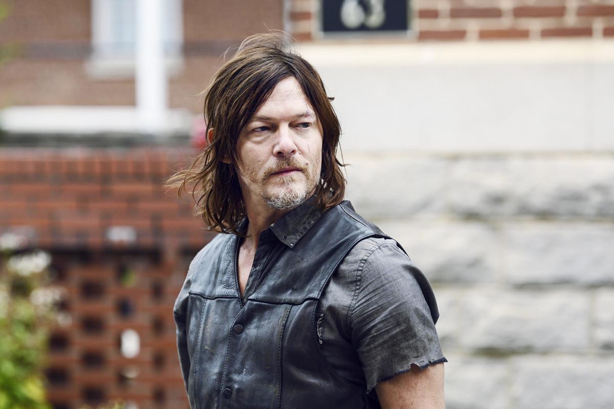 The Walking Dead Staffel 9 Folge 15