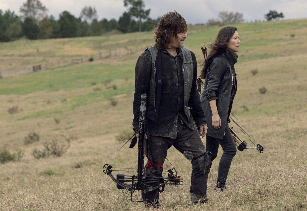 The Walking Dead Staffel 9 Folgen