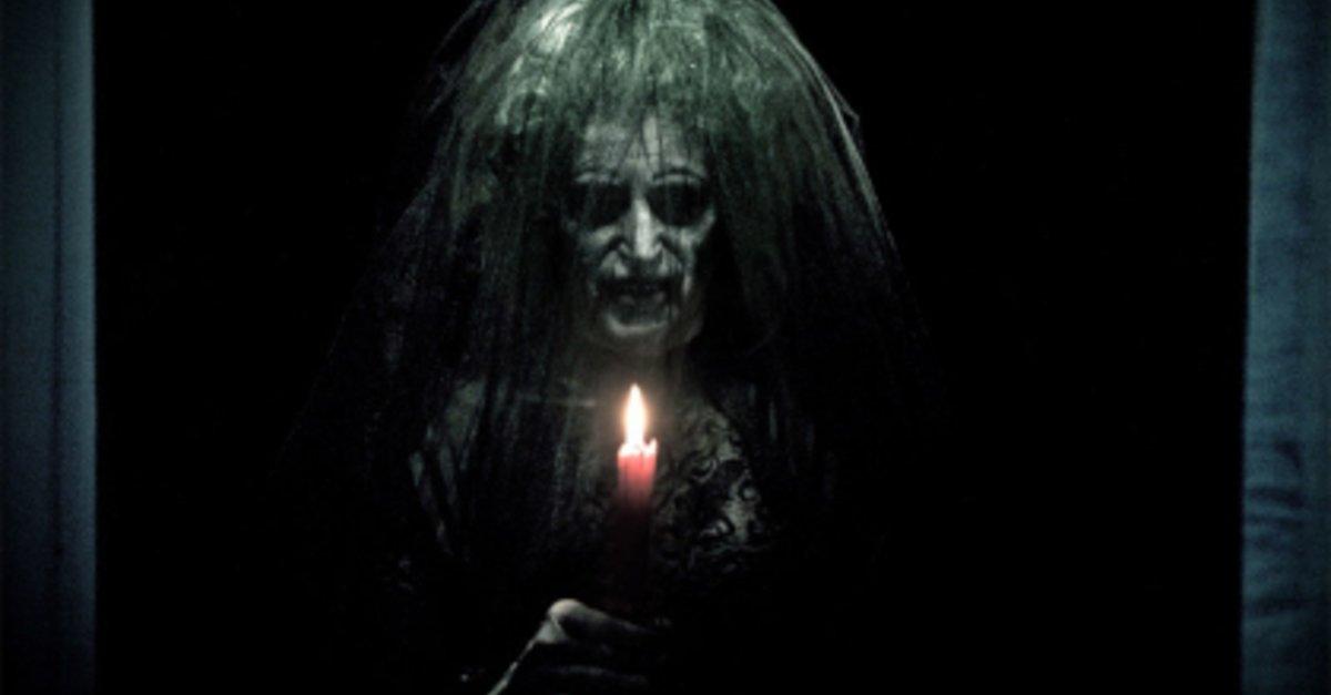 Horrorfilme Kostenlos Sehen