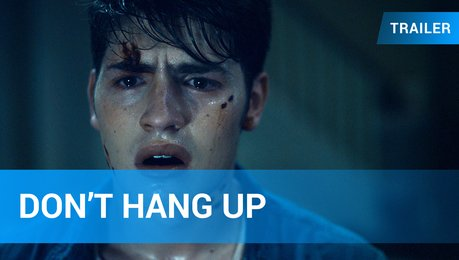 Don't Hang Up - Trailer Englisch Poster
