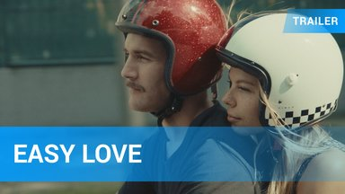 Easy Love Trailer