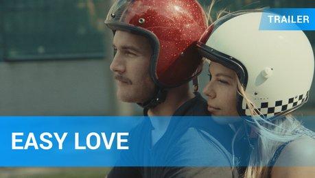 Easy Love Trailer
