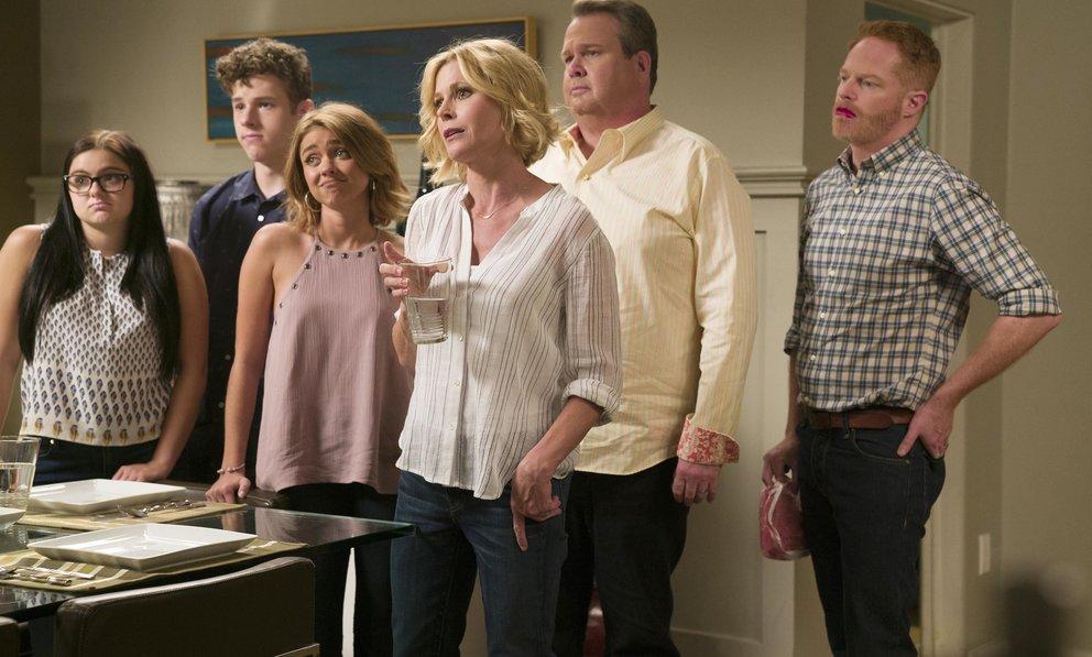 Modern Family Staffel 8 Netflix