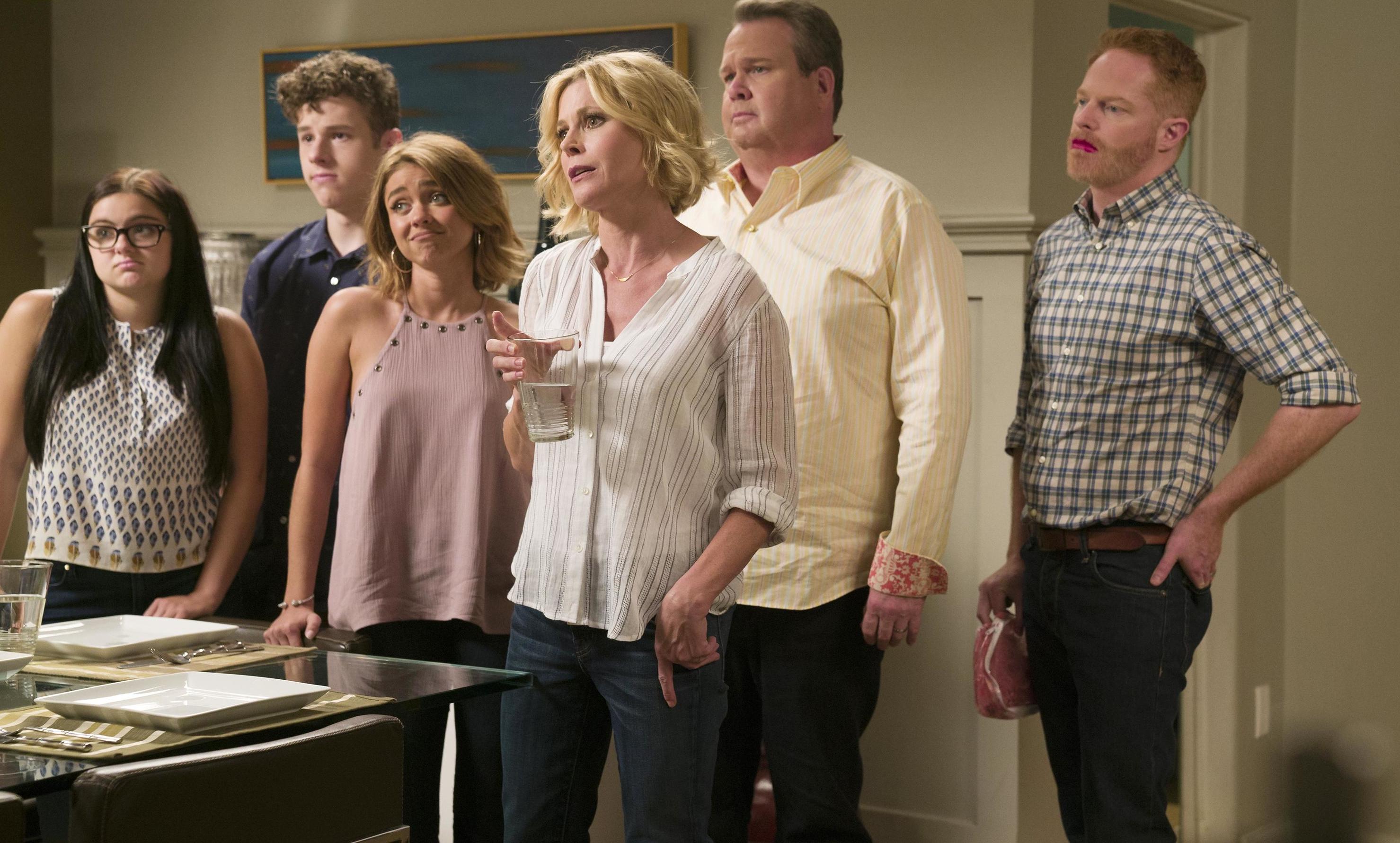 Neue Staffel Modern Family