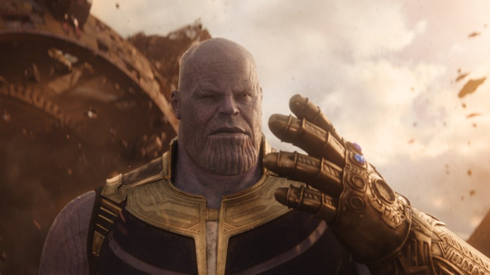 Disney+ What If Streaming Thanos Avengers Infinity War