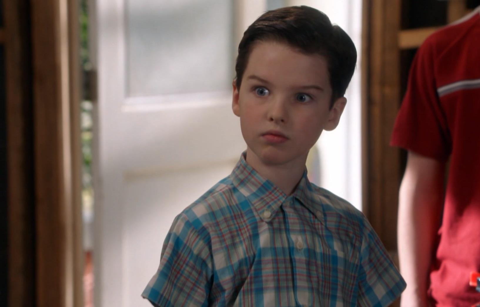 Young Sheldon Wiederholung