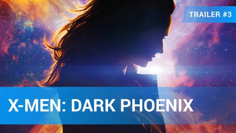 X-Men: Dark Phoenix - Trailer 3 Deutsch Poster