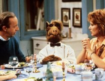 """Alf"" Serienende – To be continued…"