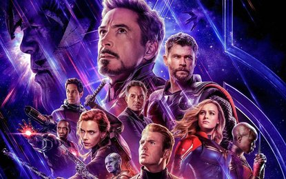 Avengers Endgame Das Ende Ist Kein Fehler Die Regisseure