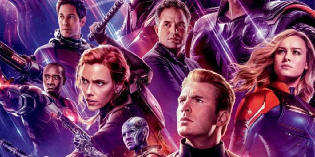 Avengers 5 Wie Geht Es Nach Avengers Endgame Weiter Kinode