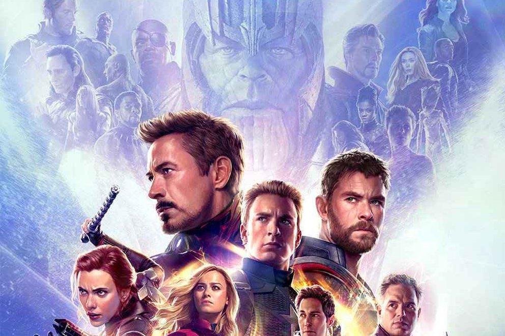 Kinostart Avengers Endgame Deutschland