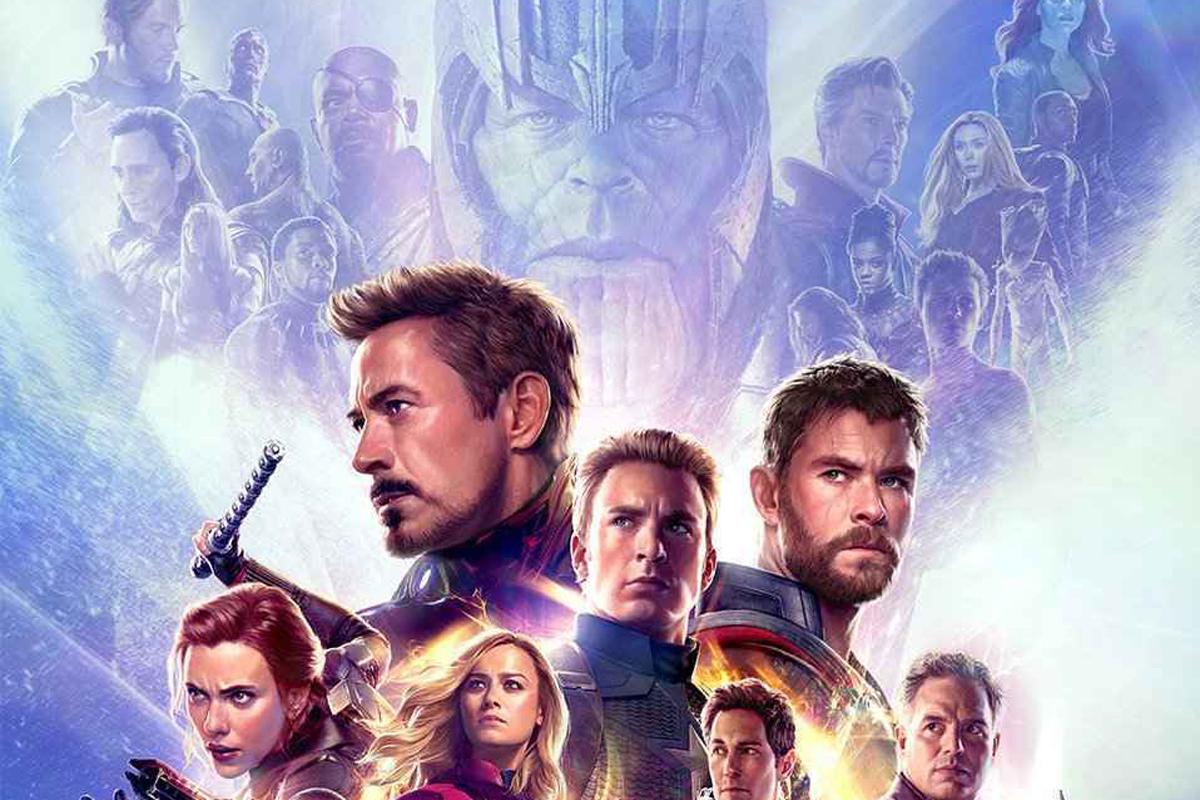 """""""Avengers 4 Endgame"""": Neuer Kartenrekord nach 6 Stunden, obwohl Kinoseiten zusammenbrechen"""