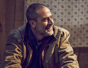 """The Walking Dead"": Negan wird in Staffel 10 offenbar begnadigt"