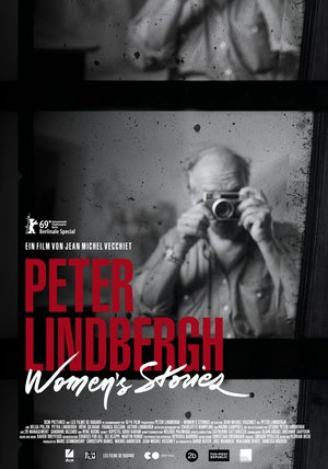 Peter Lindbergh - Women's Stories Poster