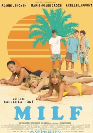 MILF - Ferien mit Happy End Poster