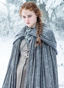 """Game of Thrones""-Star Sophie Turner will Polizistin werden"