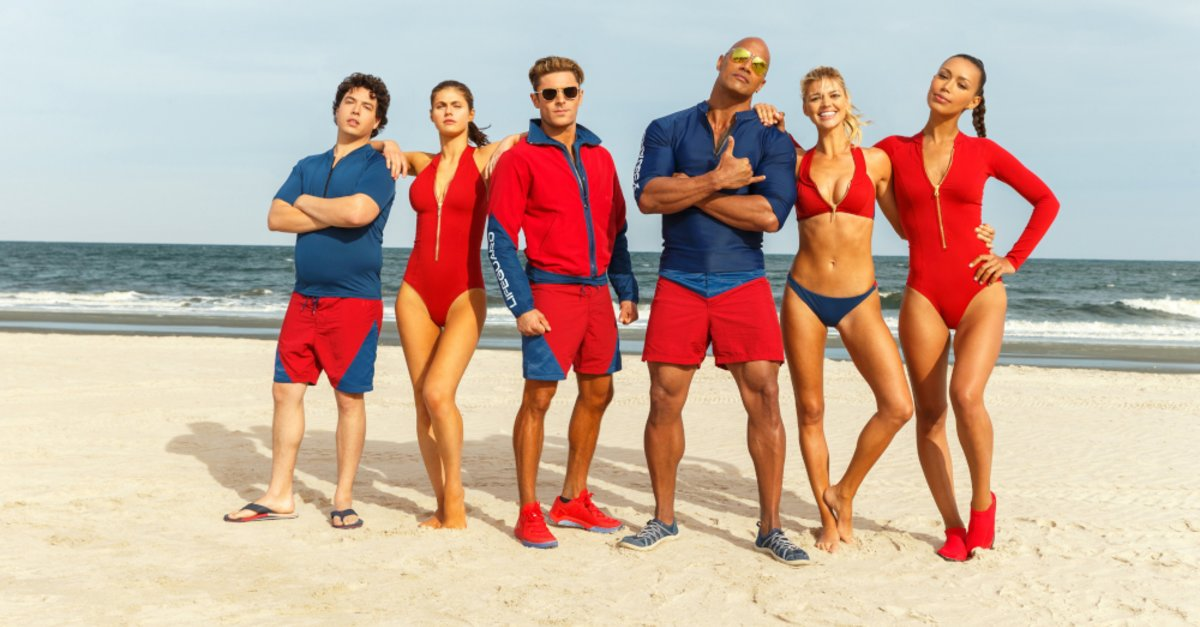 Baywatch 2019 Stream Kinox