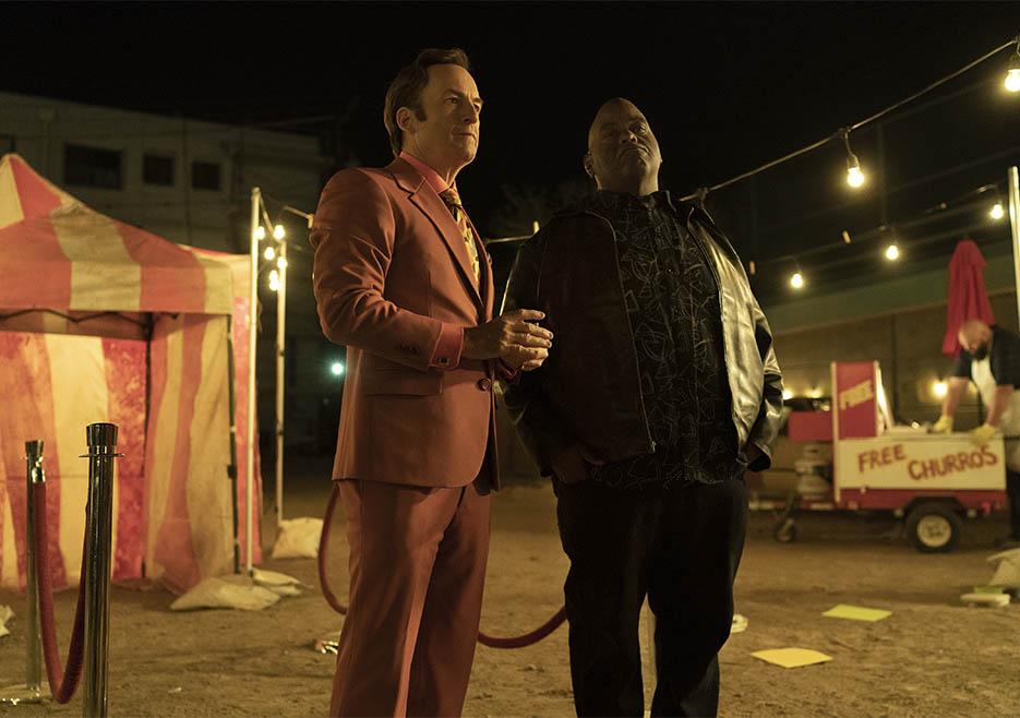 Better Call Saul Staffel 2 Netflix