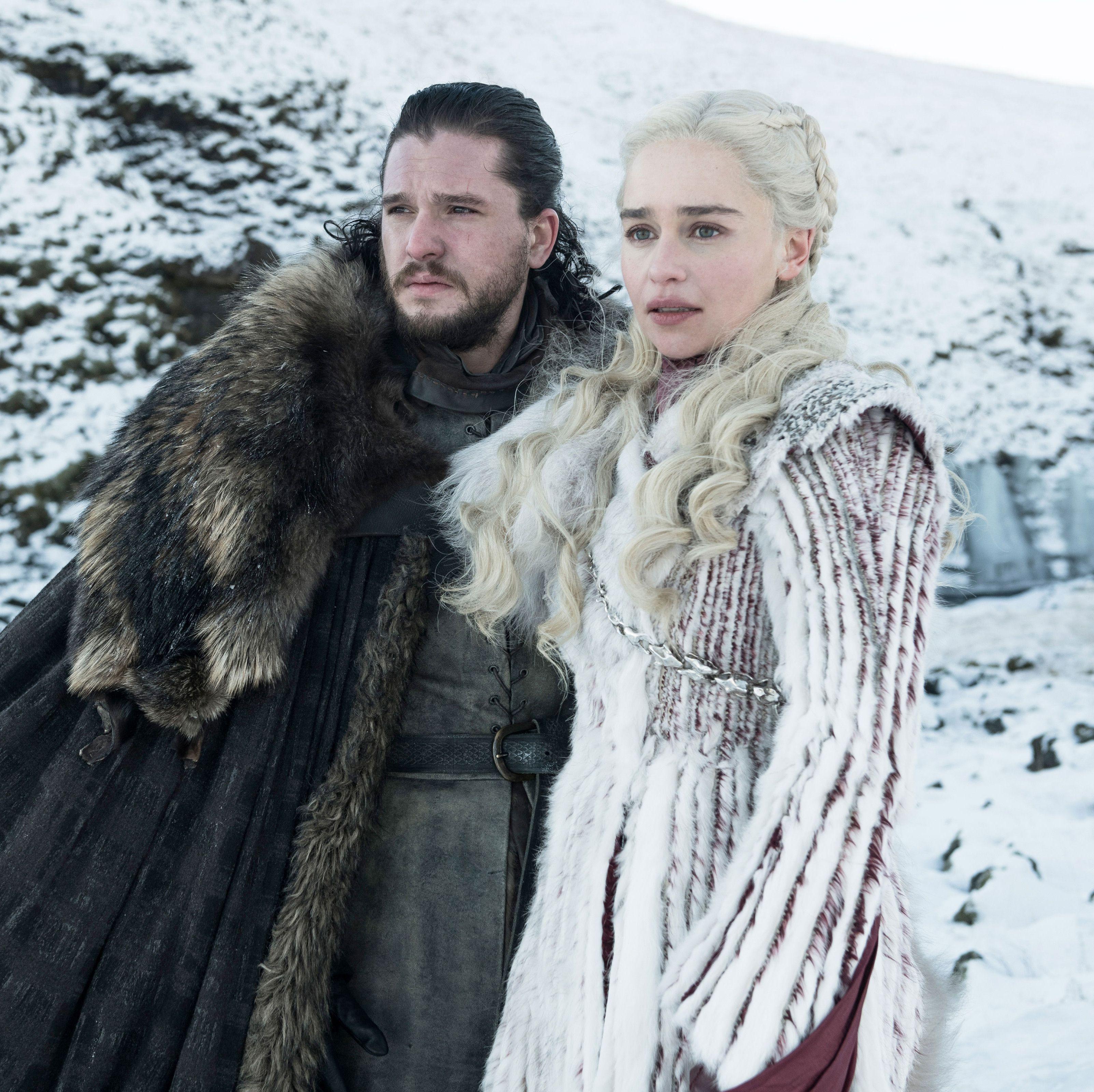 Game Of Thrones Im Kino