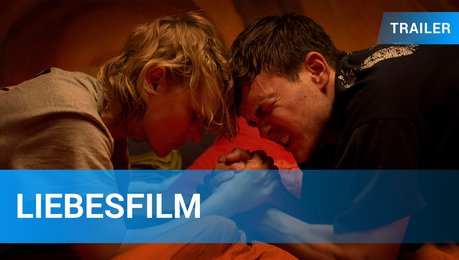 Liebesfilm - Trailer Deutsch Poster