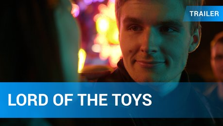 Lord of the Toys - Trailer Deutsch Poster