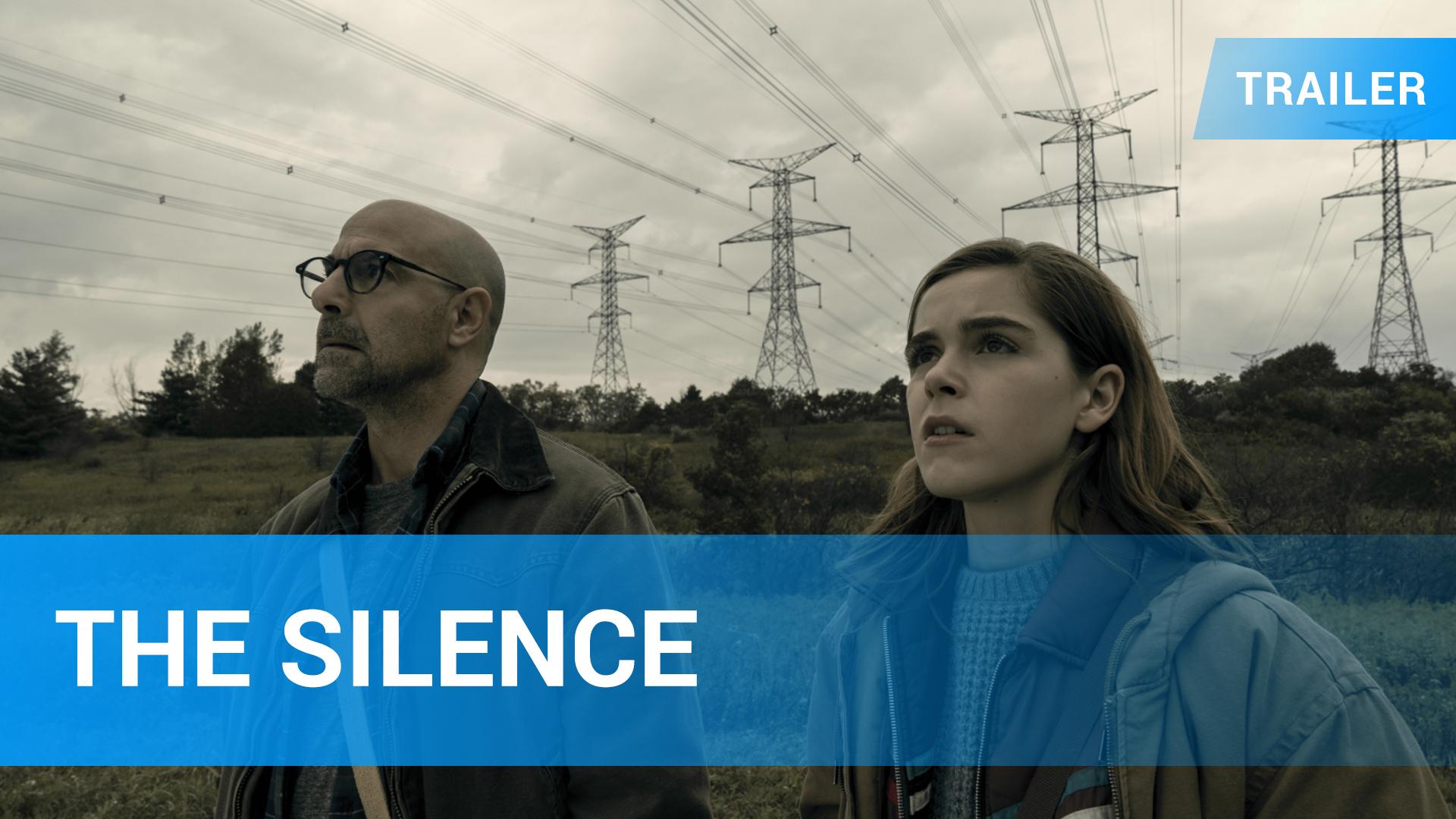 The Silence Film (2018) · Trailer · Kritik · KINO.de