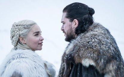 """""""""""Game of Thrones"""": Cersei-Darstellerin verrät, was ihr am Finale nicht gefallen hat"""""""