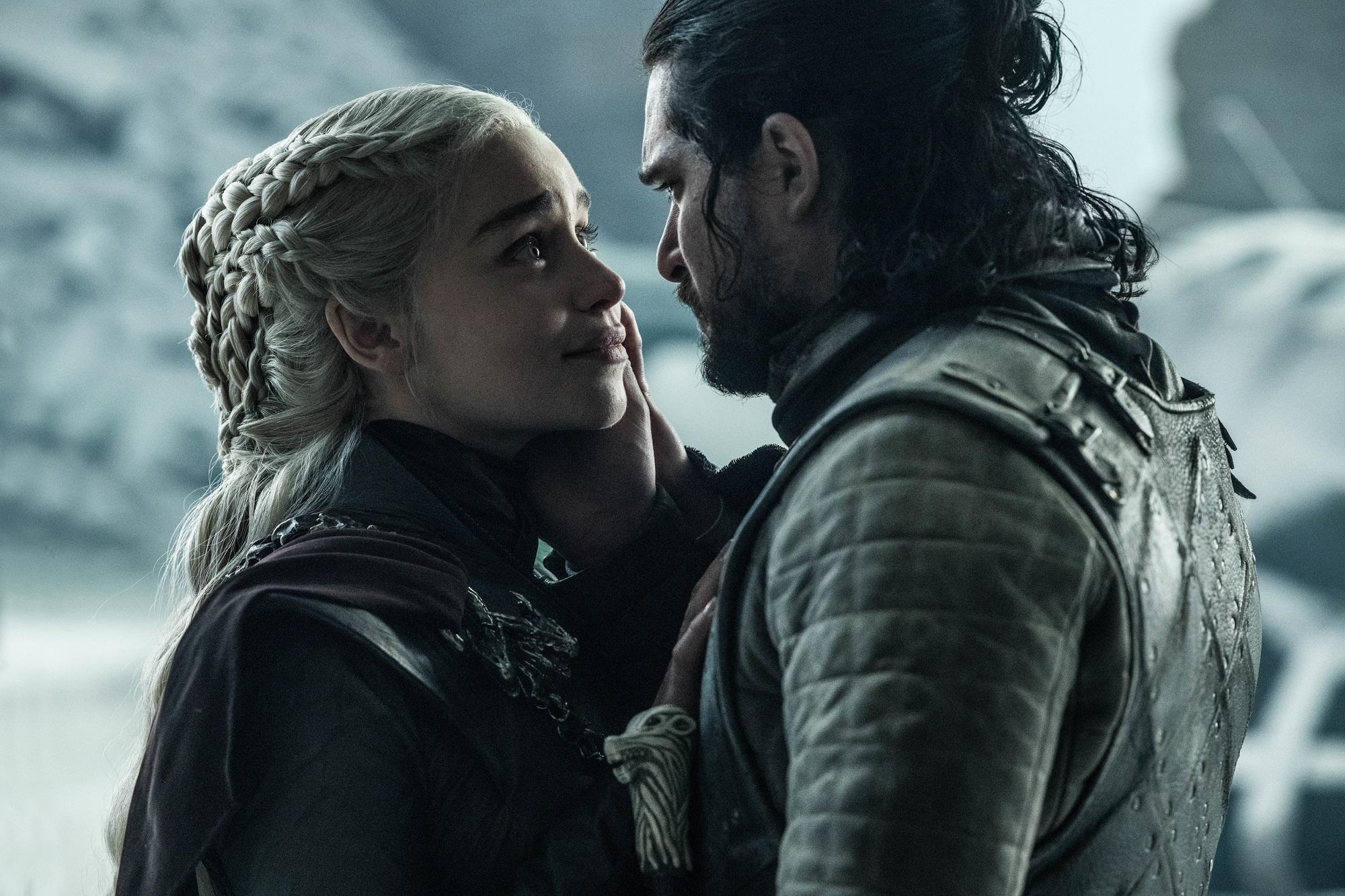 Game Of Thrones Das Ende Erklärt Und Diese Fragen Sind